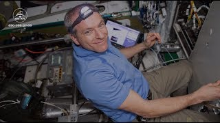 Maintenance of the Oxygen Generation System of the International Space Station