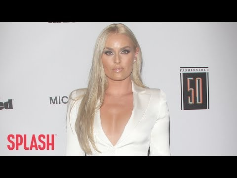 Lindsey Vonn Vows to Go After Hacker That Released Private Images   Splash News TV