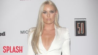 Lindsey Vonn Vows to Go After Hacker That Released Private Images | Splash News TV