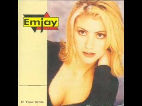 Emjay - In your arms (full album 1995)