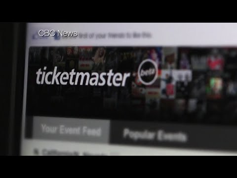 Report: Ticketmaster Is Colluding With Ticket Scalpers, Taking A Cut Mp3