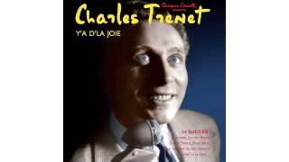 Charles Trenet - Débit de l