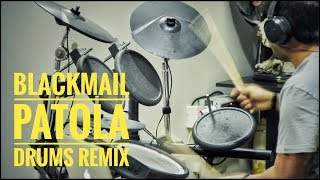 Patola - Blackmail (Drums Remix) Parth Saini