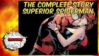 Was Superior Spiderman Satisfying?