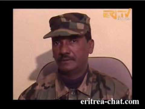 Eritrea- Personal Interview With Wuchu About his Childhood And His Life As A Fighter
