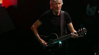 ROGER WATERS Another Brick In The Wall Live 2018 Kaunas