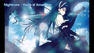 Nightcore Hasta el Amanecer.mp3