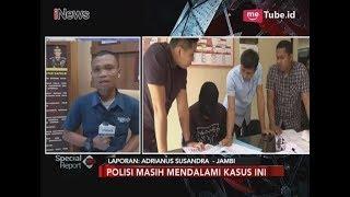 Download Video Dalami Kasus Pedofil di Jambi, Polisi Amankan Bukti Video dan Foto Korban - Special Report 27/03 MP3 3GP MP4