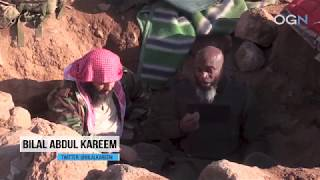 Jaysh Ahrar on the Frontlines in South Aleppo