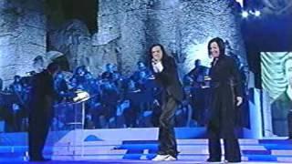 Morgan & Antonella Ruggiero - Notte di luna calante
