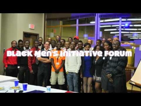 Fourth Annual Black Men's Initiative Forum Trailer
