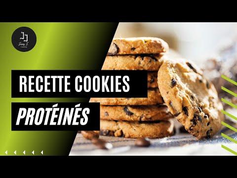 recette-cookies-protéinè