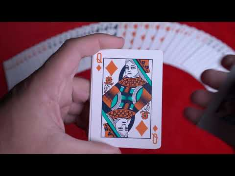 Bicycle Amplified Deck video