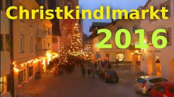 Webcam Mittenwald Christkindlmarkt 2016