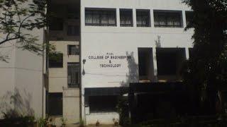 """माझी कविता - """"कॉलेज"""" - रोहित बापट (रोबा)/ My Poem - College - Rohit Bapat (RoBa)"""