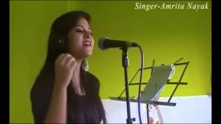 Mohabbat Barsa De Sawan Aya Hai By Amrita Nayak...