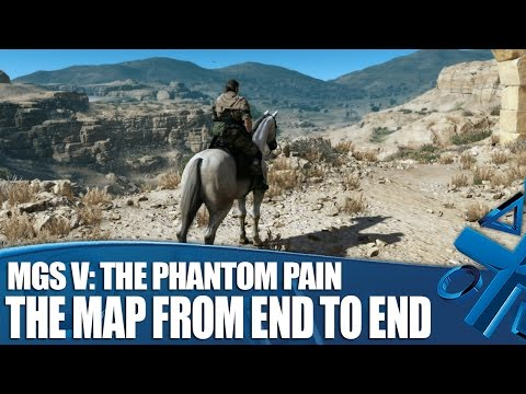 MGO3 | DLC METAL GEAR ONLINE 3 - New map RUST PALACE and new mode coming soon. from YouTube · Duration:  9 minutes 54 seconds