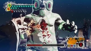 GameSpot Reviews - Killer is Dead