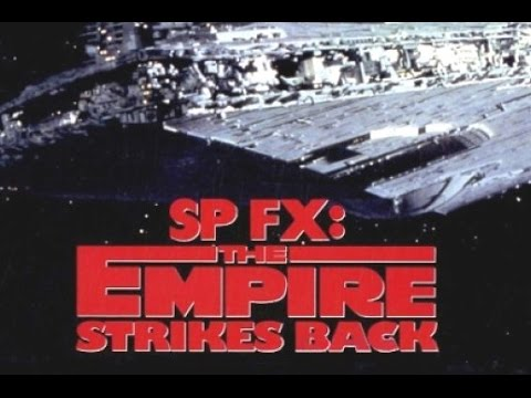 SPFX: The Empire Strikes Back (1980 TV Movie)