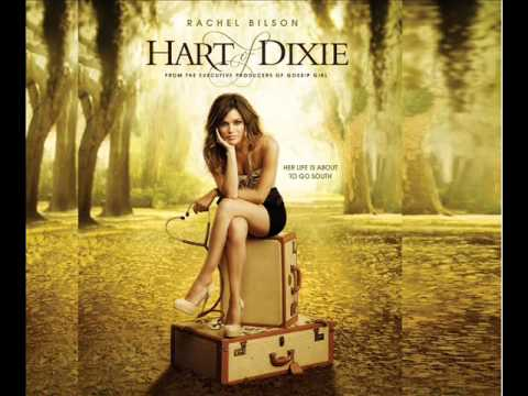 Hart of Dixie Soundrack [Little Miss - Sugarland] 1x01