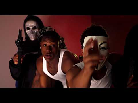 Reese Da Demon - We Ready - Shot by @AWashProduction
