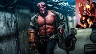 HELLBOY (2019)- Nothing Can Prepare You For How Truly Awful This Movie Is