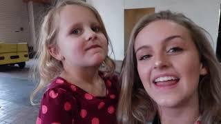 Evie in Reno - Vlog Week 6