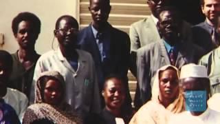 Hissène Habré, face à la justice