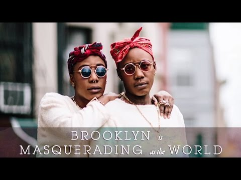 Dynasty and Soull Ogun | Brooklyn Is Masquerading As The World | Ep. 9