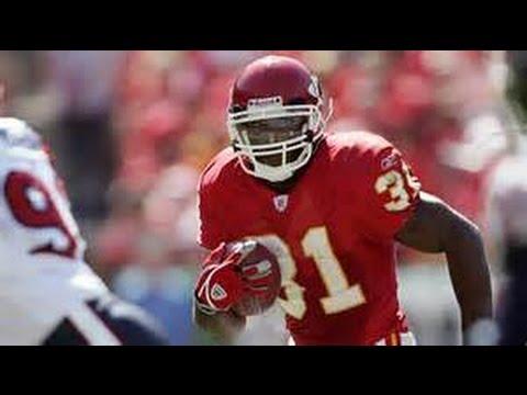 2001 Kansas City Chiefs video yearbook