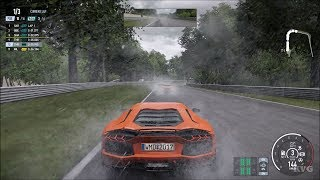 Project CARS 2 - Rain Gameplay (PC HD) [1080p60FPS]