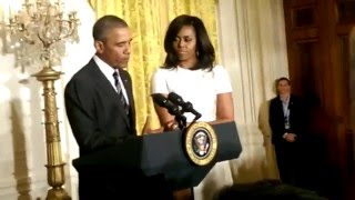 Obama Black History Month Speech