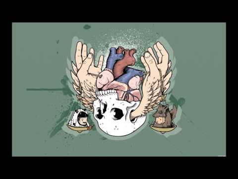 Aesop Rock - The Harbor Is Yours