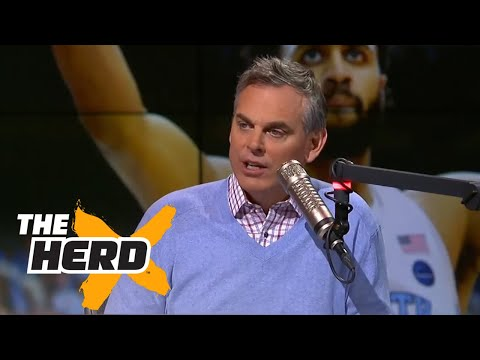 Golden State Warriors will not finish No. 1 in the West - The Spurs will | THE HERD
