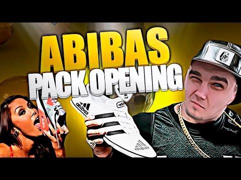 ABIBAS PACK OPENING [ СЛОВИЛ КОЕ-ЧТО ]