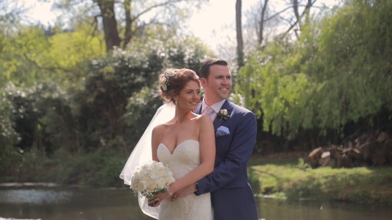 Seckford Hall Wedding | Natalie & Jon