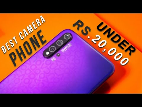 Best Smartphones Under 20000 | Top 5 Phones under 20000 | Best Camera Phones Under 20000 in 2019