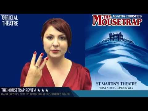 The Mousetrap Review ***