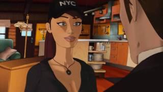 Runaway: A Twist Of Fate - Trailer 2