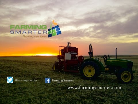 Farming Smarter's 2015 achievments and growth