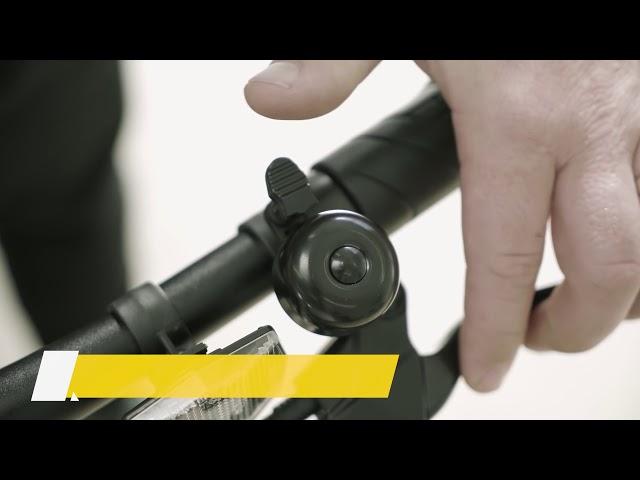 Swagtron EB5 Folding electric Bike (2019) ✅