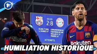La presse espagnole fracasse le FC Barcelone | Revue de presse