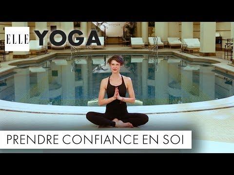 23 minutes de yoga pour avoir confiance en soi┃ELLE Yoga