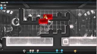 MouseCraft - Level 70