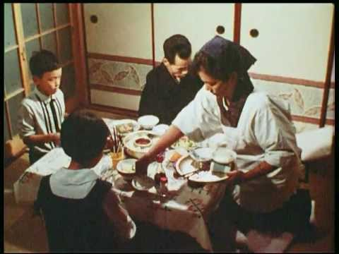 Everyday life in bygone days in Tokyo, 1966 昭和東京