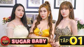 SUGAR BABY | Tập 1 : Cuộc Chiến Mỹ Nữ | Ghiền Mì Gõ | Phim Hài Hay Mới Nhất 2020