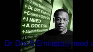 Dr. Dre - I Need A Doctor (Explicit)  3D VIDEO