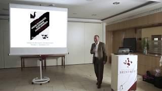 Dr. Krall: Schwarze Schwäne - der Vortrag