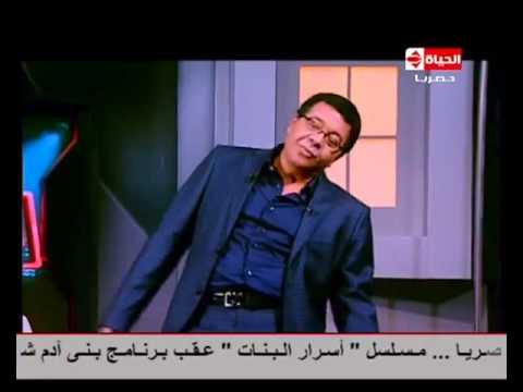 بني آدم شو- موسم 2013 - الحلقة السابعة شرة - الجزء الأول - Ban...