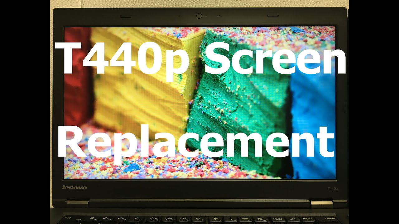 LENOVO THINKPAD T440S FULL HD REPLACEMENT 1920X1080 LAPTOP SCREEN